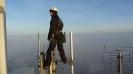 Nic pro člověka se strachem z výšek