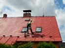 Renovace eternitových střech