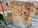 Včasná oprava komínu je mnohem rychlejší a efektivnější