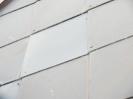 Praskliny na šablonách bezazbestového Beronitu