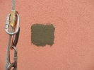 Oprava fasády panelového domu