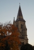 Kostel na Hosíně