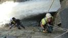 Práce probíhaly bez omezení provozu vodního díla